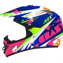 MX2 KIDS CRAZY MULTICOLOR