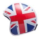 LE MANS UK FLAG